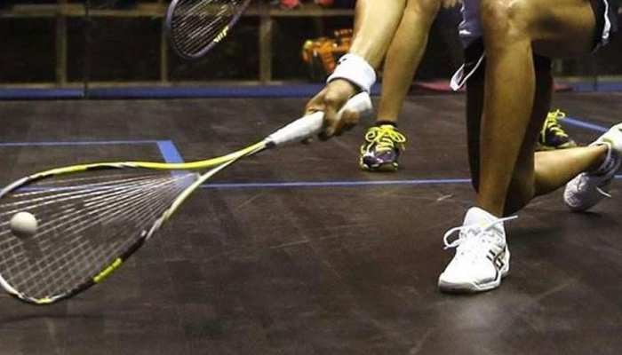 विश्व स्क्वाश चैंपियनशिप : जोएल मेकिन को हराकर सौरव घोषाल ने बनाई क्वार्टर फाइनल में जगह