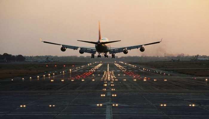 देश के सभी हवाई अड्डों की उड़ान की गई बहाल, 9 एयरपोर्ट्स से रोकी थी विमान सेवा
