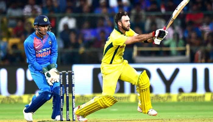 INDvsAUS: विराट कोहली की कप्तानी में पहली बार भारत में सीरीज हारी टीम इंडिया
