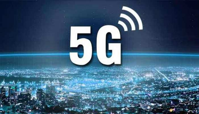 भारत में 5G नेटवर्क जल्द शुरू करने की जरूरत : एरिक्सन