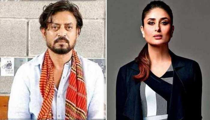 करीना कपूर ने इरफान खान की 'हिंदी मीडियम 2' से किया किनारा, जानिए क्या है वजह...