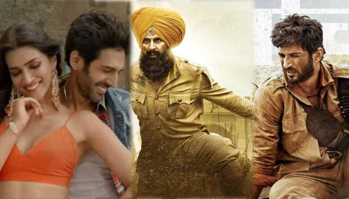 इंतजार हुआ खत्म, मार्च के महीने में रिलीज हो रही हैं बॉलीवुड की ये बड़ी फिल्में