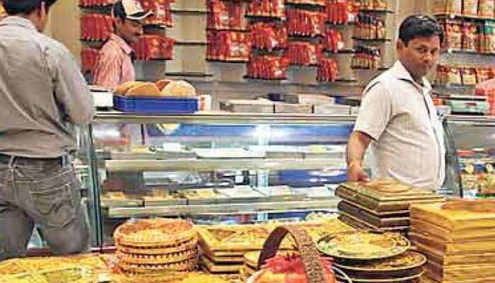 राजस्थान: मिलावटी खाद्य पदार्थों की बिक्री पर मानवाधिकार आयोग ने लिया संज्ञान, मांगी रिपोर्ट