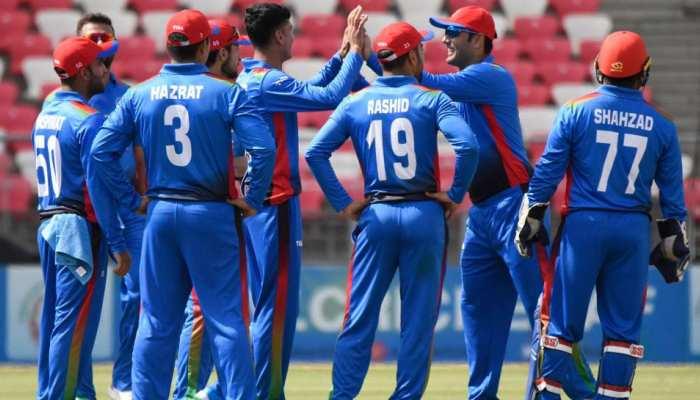AFGvIRE: नैब का बल्ले और गेंद से शानदार प्रदर्शन, अफगानिस्तान ने वनडे में आयरलैंड को हराया