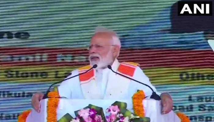 PM नरेंद्र मोदी ने की विंग कमांडर अभिनंदन की तारीफ, कहा- 'पूरे भारत को गर्व है'