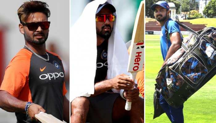 INDvsAUS: भारत-ऑस्ट्रेलिया वनडे कल, राहुल-पंत-विजय शंकर के बीच 2 स्थान के लिए रेस