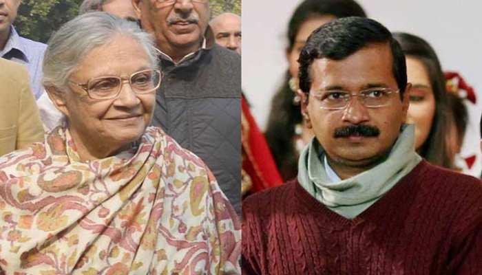 AAP के साथ गठबंधन के पक्ष में कांग्रेस का एक धड़ा, विरोध में है दिल्ली इकाई