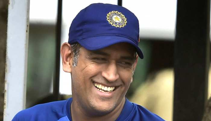 टीम इंडिया की नई जर्सी लॉन्च, एमएस धोनी ने पुरानी जर्सी की याद में कही यह बड़ी बात