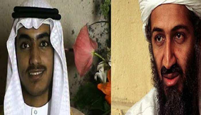 सऊदी अरब ने ओसामा बिन लादेन के बेटे हमजा की नागरिकता रद्द की