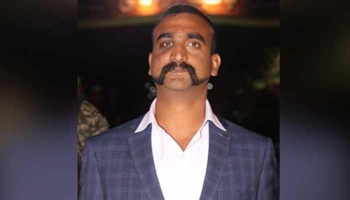 पाकिस्तान से लौटे विंग कमांडर अभिनंदन, जानें क्या था पहला रिएक्शन, अस्पताल में होगा चैकअप