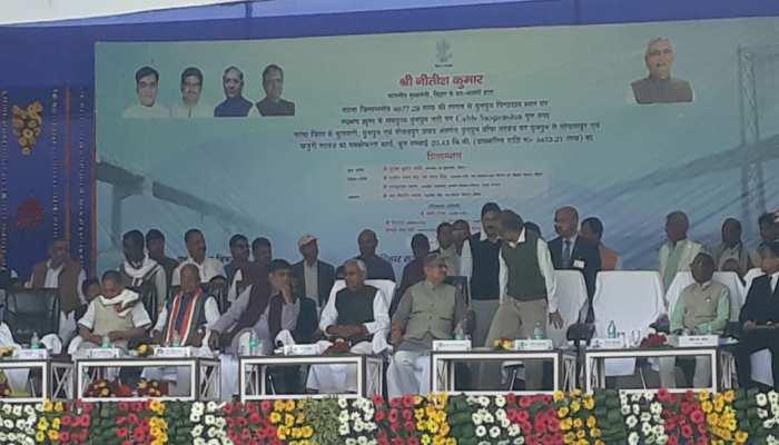 सीएम नीतीश कुमार ने लोगों से किया 3 मार्च को गांधी मैदान आने की अपील