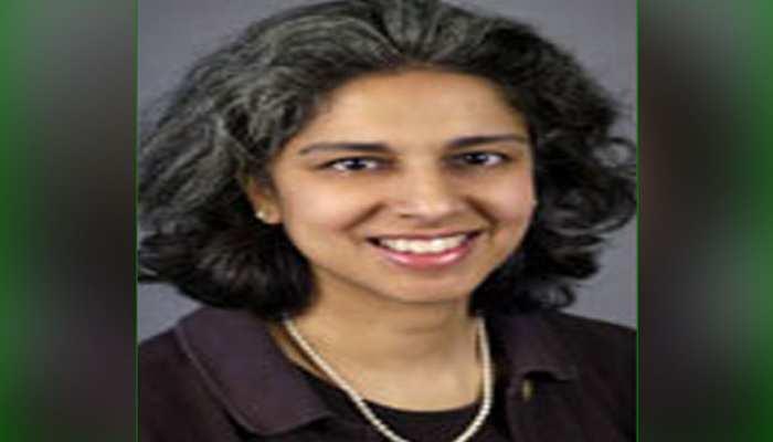 अमेरिका: भारतीय मूल की मेधा नार्वेकर पेन्सिलवेनिया यूनिवर्सिटी की सचिव नियुक्त