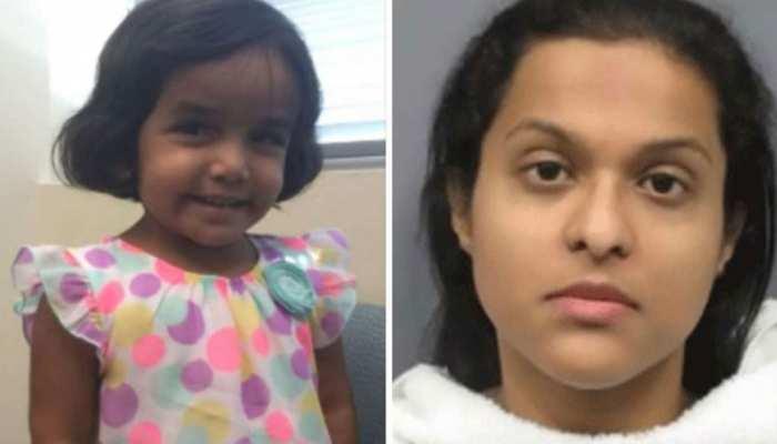 टेक्सास में 2017 में मृत पाई गई थी 3 साल की शीरीन, आरोपी मां जेल से रिहा