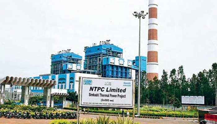 जिन बिजली परियोजनाओं का निकल चुका है दिवाला उन पर NTPC की नजर