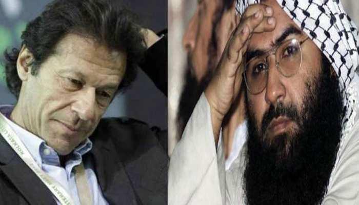 आतंकी मसूद और जैश-ए-मोहम्मद पर जल्द बड़ी कार्रवाई करेगा पाकिस्तान! कल आई थी मौत की खबर