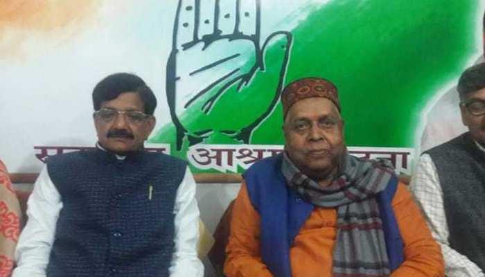 कांग्रेस ने NDA की संकल्प रैली को बताया फ्लॉप, सीएम नीतीश कुमार पर भी कसा तंज