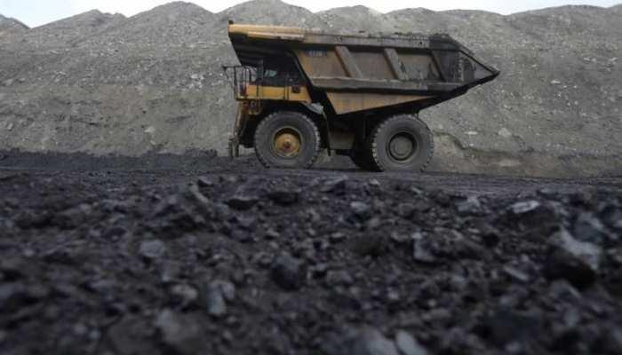 नगालैंड में कोयले की खदान में भूस्खलन, हादसे में 4 लोगों की मौत