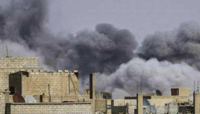 सीरिया: अलकायदा से जुड़े सीरियाई समूह के हमले में 33 सैनिकों की मौत