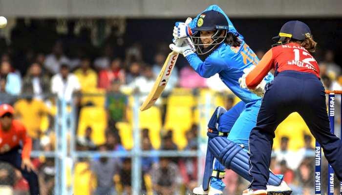 INDWvsENGW: भारतीय महिला टीम टी20 मुकाबला हारी, इंग्लैंड की लगातार दूसरी जीत