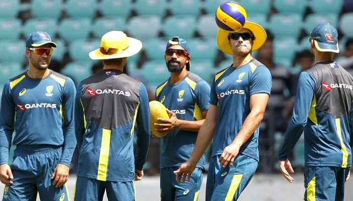 INDvsAUS: भारत और ऑस्ट्रेलिया के बीच दूसरा वनडे नागपुर में, जानें कब-कहां देखें मैच