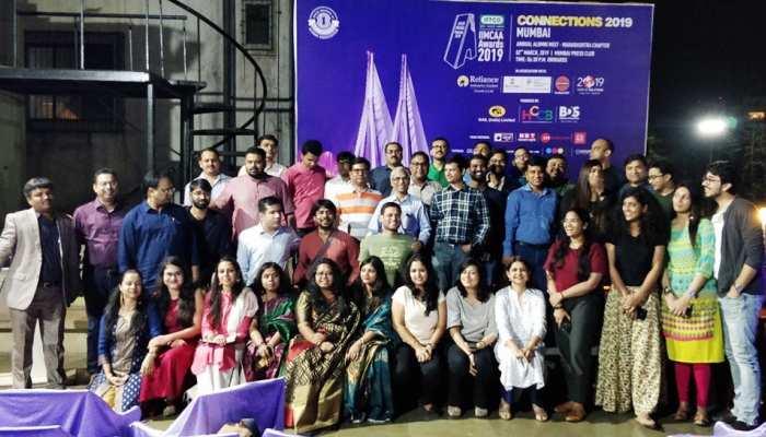 मुंबई, भुवनेश्वर और ढेंकनाल में IIMC कनेक्शन्स 2019 का आयोजन, पीयूष पांडे और जयजीत दास को इफको ईमका अवार्ड