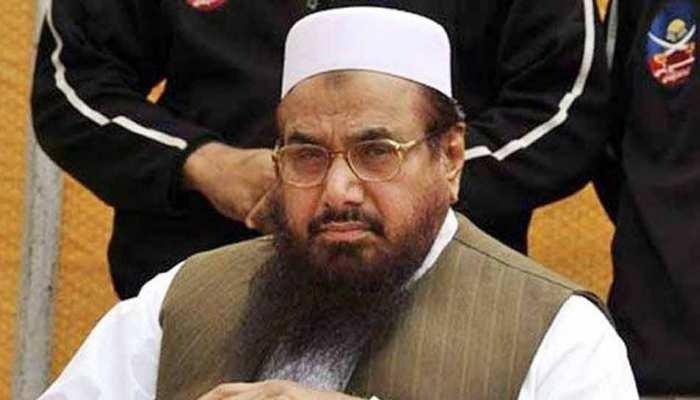 अपनी बात से फिर पलटा पाकिस्तान, हाफिज सईद पर नहीं लगाया प्रतिबंध