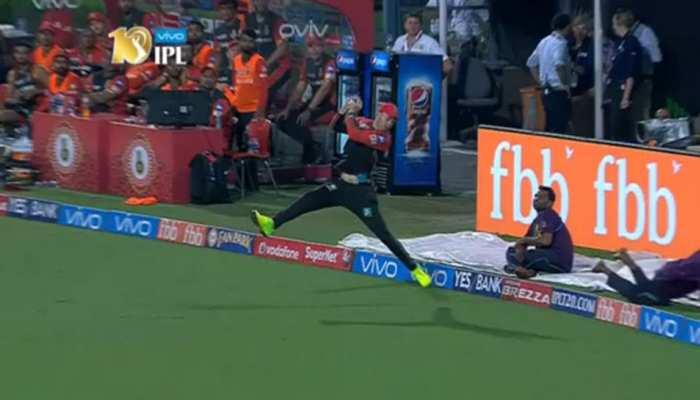 आईपीएल 2019 : खिलाड़ियों के साथ दर्शक भी बनेंगे लखपति, बेस्ट कैच लेने वाले दर्शक को मिलेगी एक एसयूवी कार