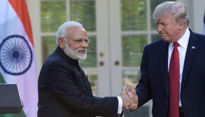 अमेरिका ने भारत को दिया झटका, मिला जवाब- कोई फर्क नहीं पड़ेगा