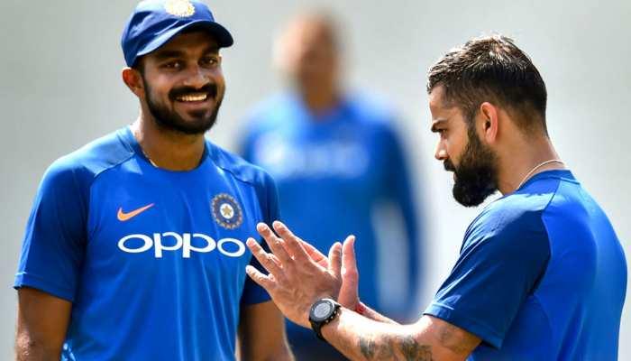 AUSvsIND: विराट के शतक के बाद विजय शंकर ने आखिरी ओवर में पलटी बाजी, जीत के 5 हीरो