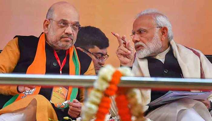 राजस्थान में बीजेपी काट सकती है 10 सांसदों के टिकट, 3 मंत्री बदलना चाहते हैं अपनी सीट