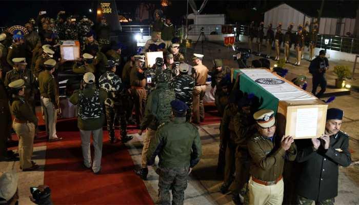 शहीद परिवारों की मदद के लिए आगे आए देशवासी, 'भारत के वीर' खाते में अब तक 80 करोड़ जमा