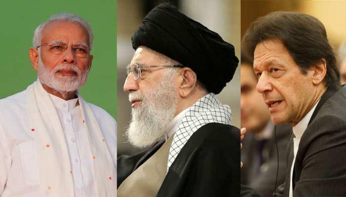 जानिए क्यों बदल गया ईरान और अब दे रहा है पाकिस्तान के खिलाफ भारत का साथ