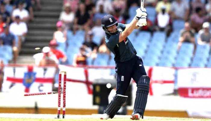 टॉम के 'चौके' के बाद चला जॉनी का बल्ला और इंग्लैंड ने जीत लिया पहला टी20 मुकाबला