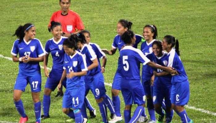 टर्किश कप में कजाकिस्तान से हार के बाद भारत को मिला छठा स्थान