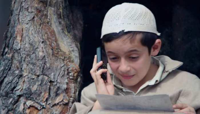Trailer : जब 'हामिद' ने लगाया खुदा को फोन, बात तो हुई लेकिन...