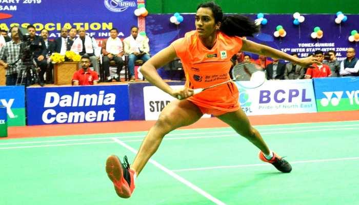 Badminton: ऑल इंग्लैंड चैंपियनशिप में भारत को लगा बड़ा झटका, पीवी सिंधु हारीं