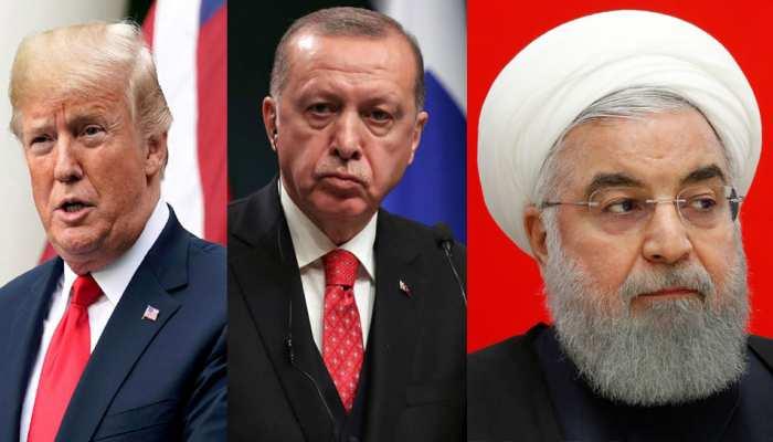 जानिए कौन हैं कुर्द जिनके साथ है अमेरिका, लेकिन उन्हें दबा रहे हैं तुर्की और ईरान
