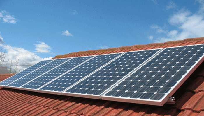 सौर सेल की क्षमता को बढ़ा सकता है सरल, सस्ता सांचा