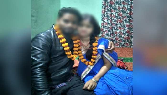बिहारः पिता ने की दामाद की हत्या तो बेटी ने भी कर ली खुदकुशी