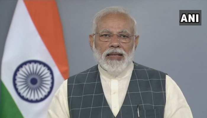 स्वास्थ्य क्षेत्र में आमूलचूल बदलाव पर जोर, हमारा मंत्र 'बाधा नहीं, केवल समाधान' : PM मोदी