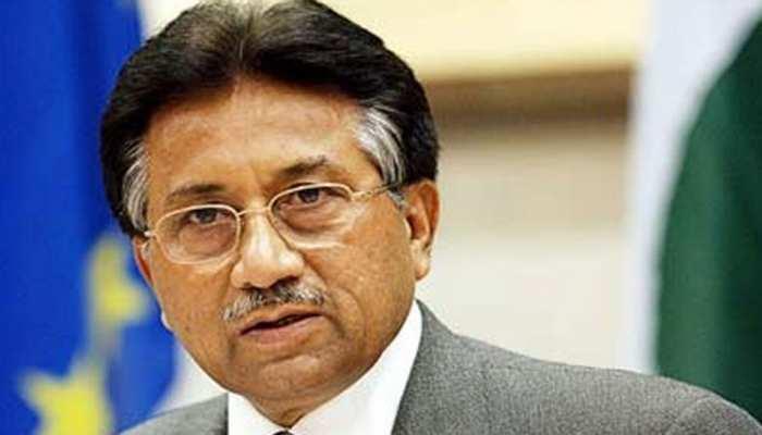 परवेज मुशर्रफ ने स्वीकारा, उनके कार्यकाल के दौरान जैश ने भारत में हमले किए