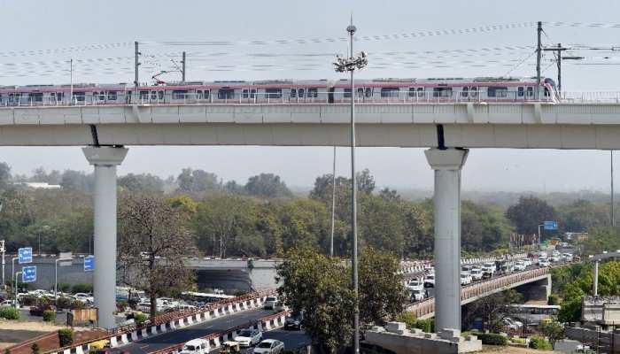दिल्ली मेट्रो फेज-4 के तीन कॉरिडोर को मंजूरी, जानें कौन से नए स्टेशन बनेंगे