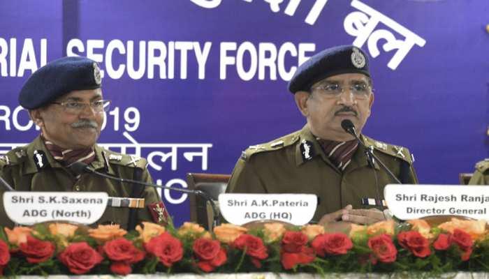 अब इन एयरपोर्ट्स पर भी होगा CISF का पहरा, देश के 65 एयरपोर्ट पर होगी इस बल की सुरक्षा