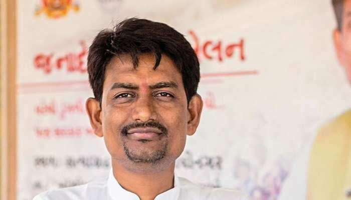 कांग्रेस विधायक अल्पेश ठाकोर क्या थामेंगे BJP का दामन? आज करेंगे ऐलान