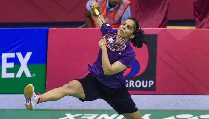 Badminton: साइना और श्रीकांत ऑल इंग्लैंड चैंपियनशिप के क्वार्टर फाइनल में, साई प्रणीत हारे