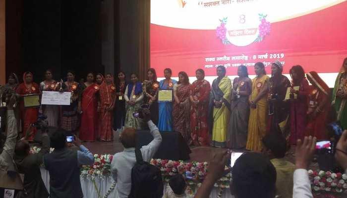 राजस्थान: महिला दिवस पर लोकसभा और विधानसभा चुनाव में आरक्षण की उठी मांग