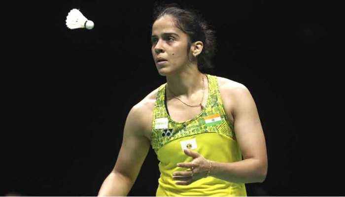 Badminton: साइना नेहवाल ऑल इंग्लैंड चैंपियनशिप से बाहर, क्वार्टर फाइनल में वर्ल्ड नंबर-1 से हारीं