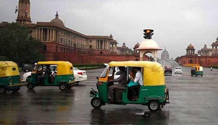 दिल्ली: ऑटो रिक्शा किराए में 18% की बढ़ोतरी, जानें क्या होंगी नई दरें