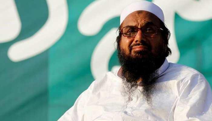 पाकिस्तान में हाफिज सईद पर सख्ती, जमात-उद-दावा मुख्यालय में खुतबा पढ़ने से रोका गया