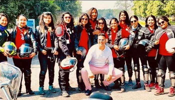 बॉलीवुड खिलाड़ी अक्षय कुमार ने फिर जीता दिल, इस काम के लिए आए आगे!